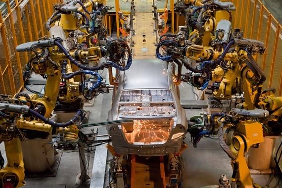 Картинки по запросу Автоматизация промышленности